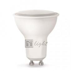 Светодиодная лампа GU10 JCDRC 5.5W 220V Day White