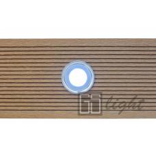Набор для подсветки ступеней SC-6xF104A SET-W