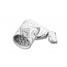 Светодиодный светильник SPOT для трека 12W белый Day White